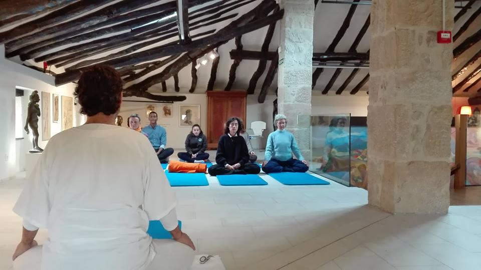 ¿La Meditación Y El Yoga Son Cuestiones Femeninas?