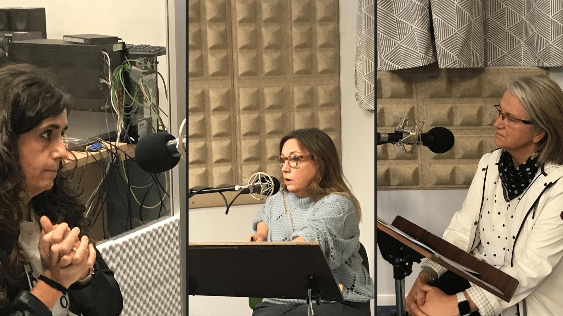 Estrenamos El Podcast «La Mujer A Través Del Arte De Los Hombres»