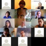 Curso De Verano Online Lugares ( Espacios) Para (con) Vivir: Pandemia, Crisis E Incertidumbre