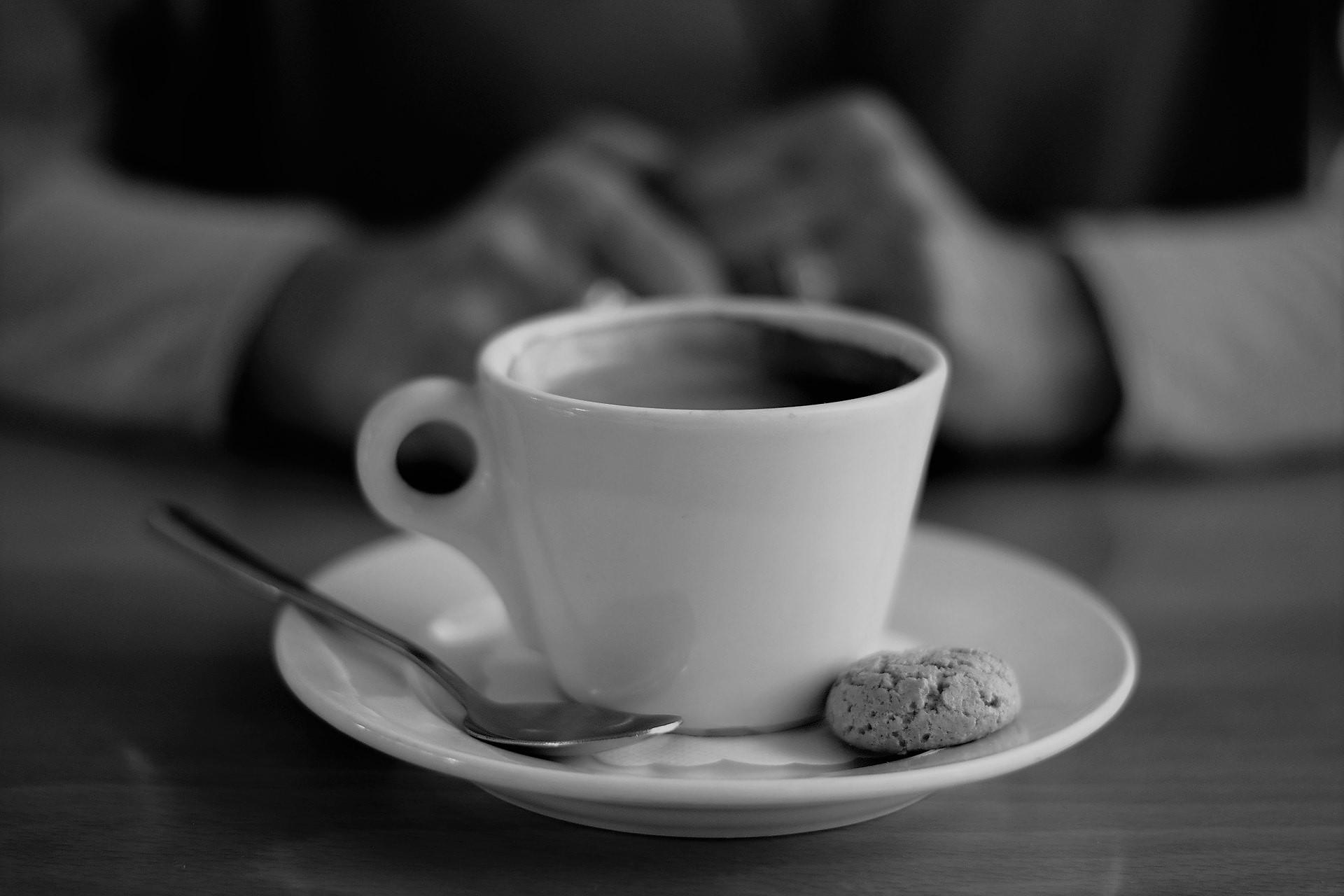 Apúntate A Nuestro Death Café Y Hablemos Sobre La Muerte