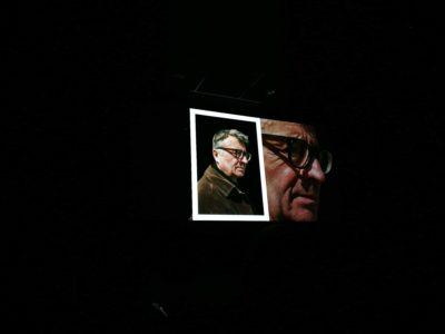 Presentación Del Documental Henri Lenaerts. La Inquietud Por Saber