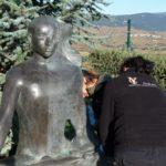 Conservación Y Restauración De Esculturas En El Centro Henri Lenaerts