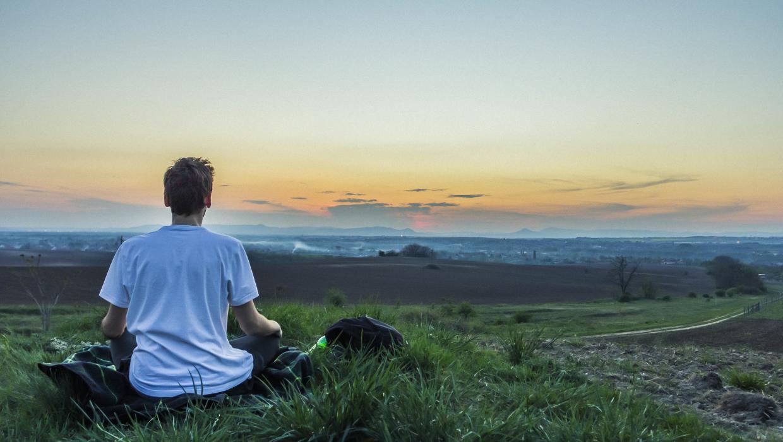 Hagamos De La Práctica Meditativa Un Hábito