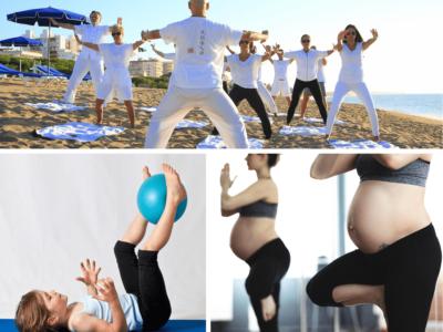 Cuándo Es El Mejor Momento Para Comenzar A Practicar Yoga