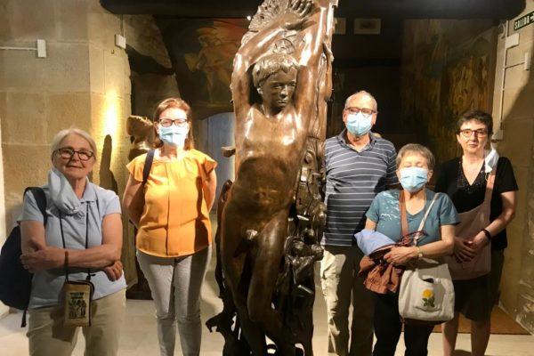 Museo Poscovid: Entre Lo Virtual Y Lo Presencial