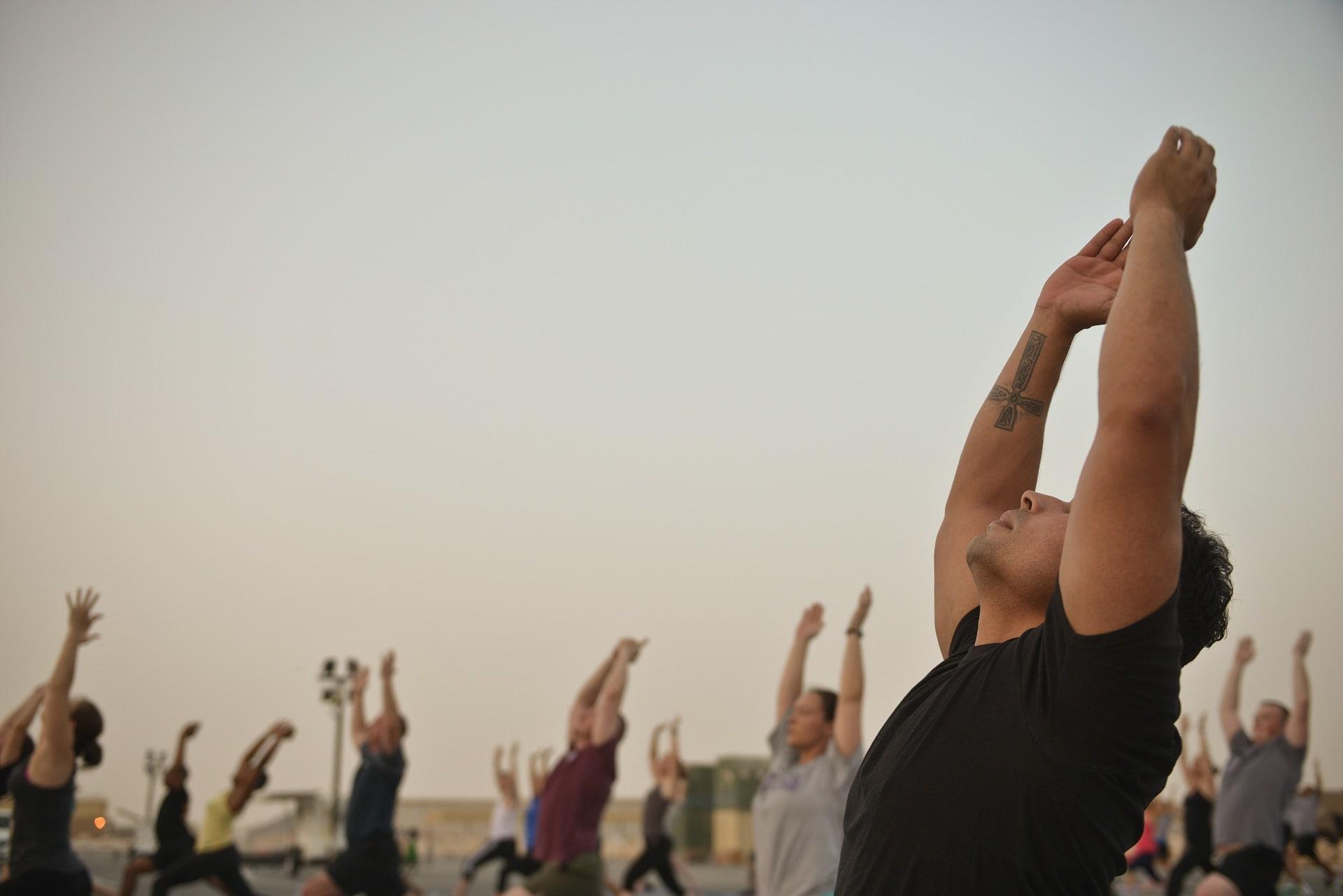 ¿Sientes Miedo O Vergüenza Al Decir Que Practicas Yoga O Meditación?