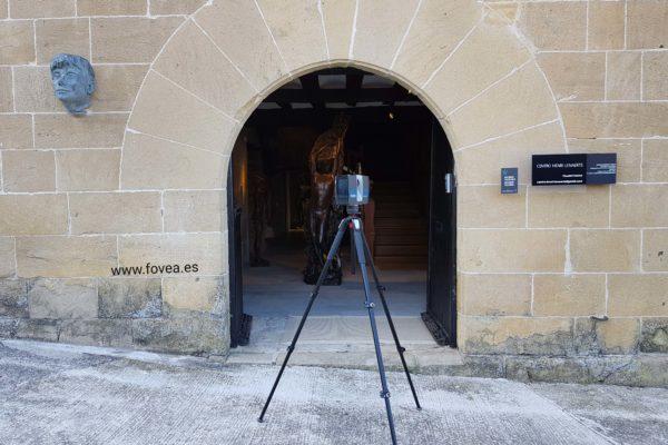 Visita Virtual A La Casa Museo Del Centro Henri Lenaerts