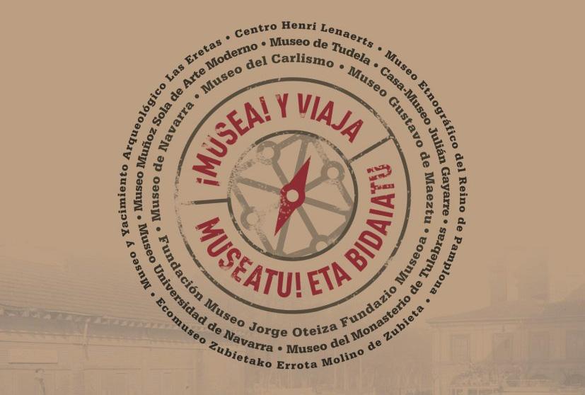 El Centro Henri Lenaerts, En El Pasaporte '¡Musea! Y Viaja'